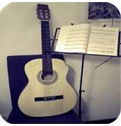 小程序吉他